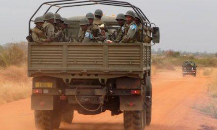 UN Security Council extends mandate of peacebuilding mission in Guinea-Bissau