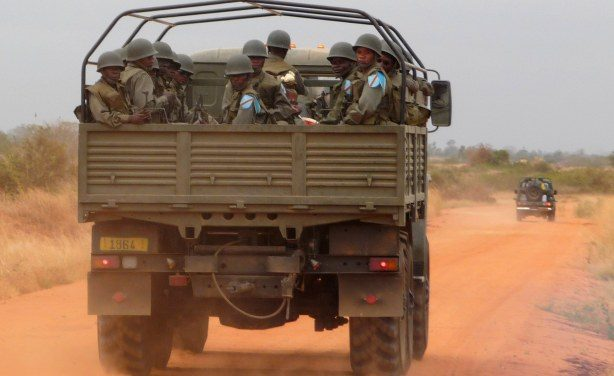 UN Security Council extends mandate of peacebuilding mission in Guinea-Bissau
