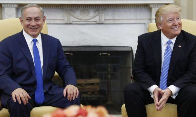 The US' Enabling Jeopardizes Israel's Future