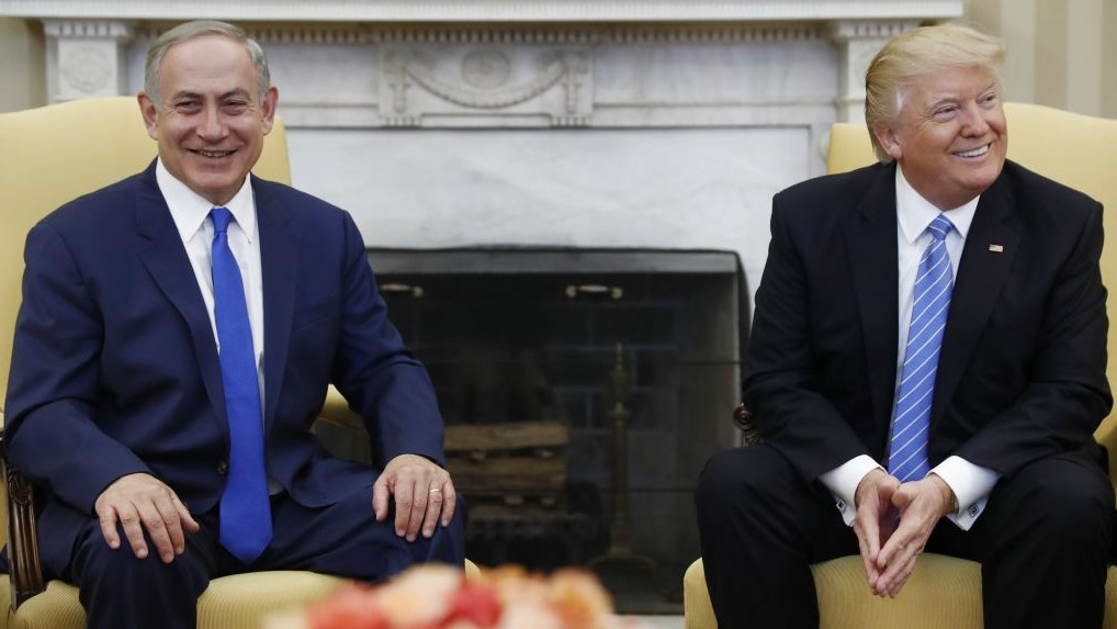 The US' Enabling Jeopardizes Israel's Future