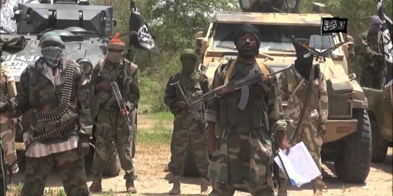 Boko Haram releases 13 hostages, including 3 oil explorers