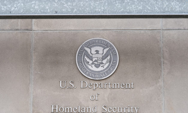 Former U.S. Gov't Immigration Lawyer Pleads Guilty to Stealing the Identities of Aliens
