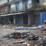 Two dead in Guinea in clashes