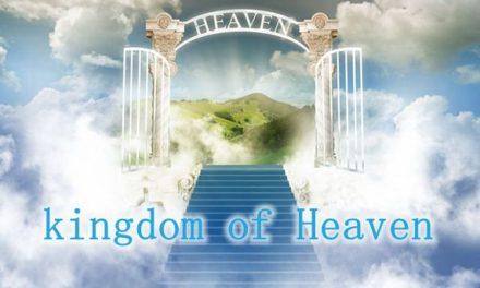 'Peace Was in Heaven Until Kru People Got There'