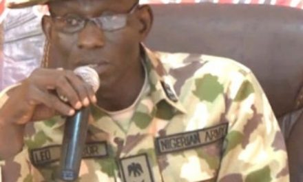 Regional troops seek stronger ties to wipe out insurgents in Lake Chad