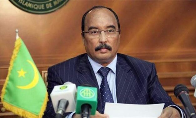 Mauritania appoints a commander for G5 Sahel Force to combat jihadists