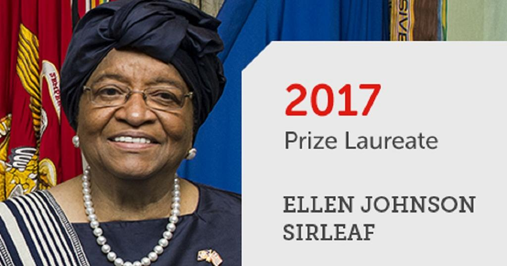 By heralding Ellen Johnson Sirleaf, the world deceives and neglects Liberia's poor