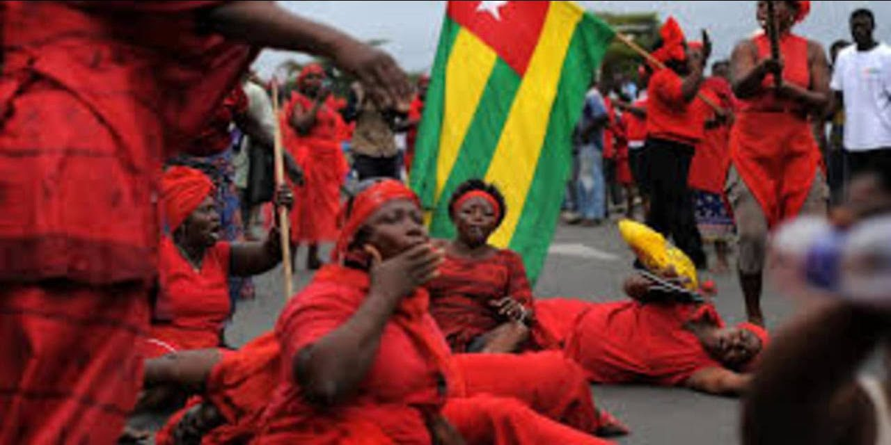 Renewed protest rocks Togo, as thousands oppose the government