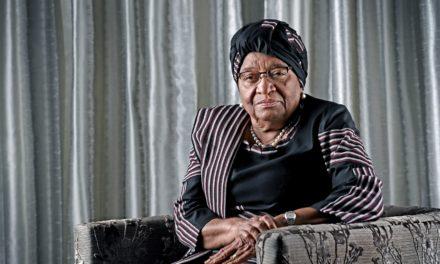 Smoking Gun: Why Former president Ellen Johnson-Sirleaf Traveled to Beirut After her Tenure