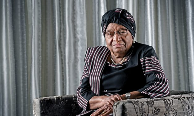 Smoking Gun: Why Former president Ellen Johnson-Sirleaf Traveled to Beirut After her Tenure