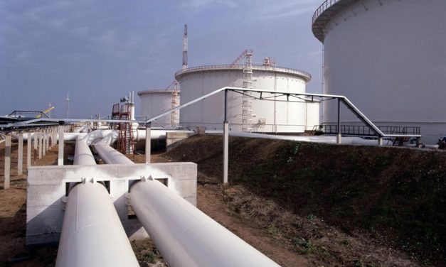Mainstreaming Safeguarding Principles in Liberia's Petroleum Sector Legislation