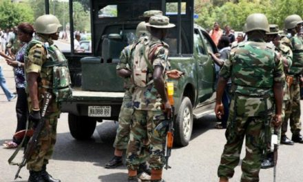 Burkina Faso forces dislodged suspected terrorists, seized large quantity of weapons