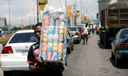 Fake processed food is becoming an epidemic in African urban life