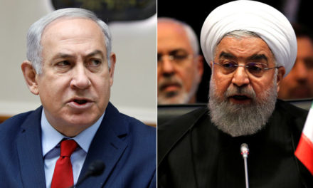 Is A War Between Israel And Iran/Hezbollah Imminent?