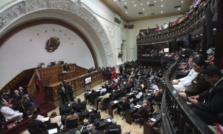 U.S. Treasury Sanctions Venezuelan Officials Associated with Corruption