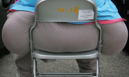 Obesity: Africa's New Crisis | WHO | Africa's Office reports