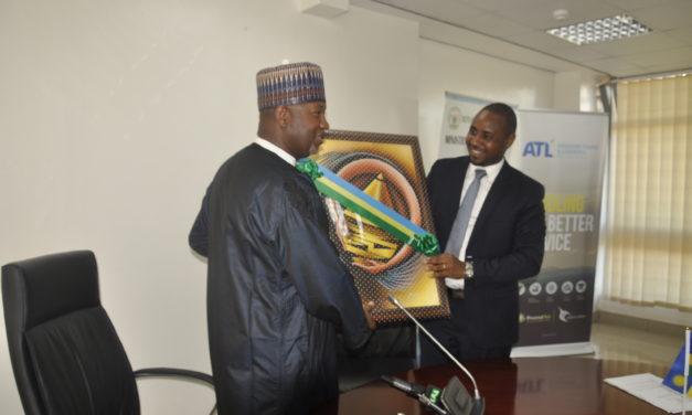 Nigeria, Rwandan sign airspace pact