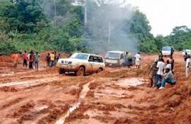 Weah's Vision for a road network excellent, but why is the IMF concern