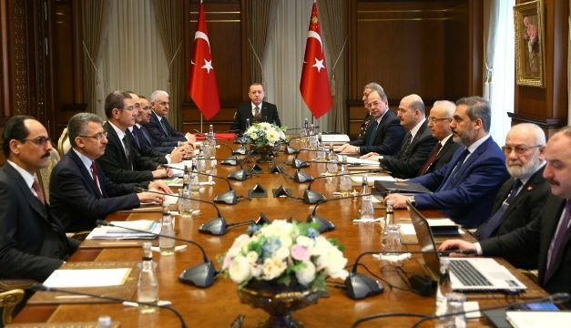 'Army of Islam': Erdogan's Plot Against Israel'