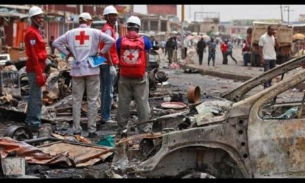Boko Haram attack killed UN aid workers and left several injured.