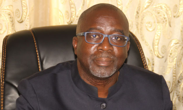 Koffa's effectiveness as a lawmaker might transform Liberia's legislature