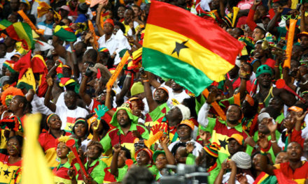 At Independence Day, Ghana says it is preparing to fight crime fight