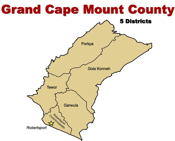 Liberia: A Clarion Call to the Citizens of Cape Mount to Redeem the County