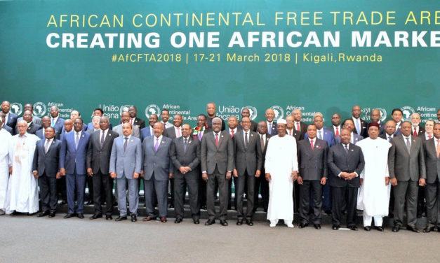 OP-ED: DO AFRICAN WOMEN EVEN DO POLITICS?