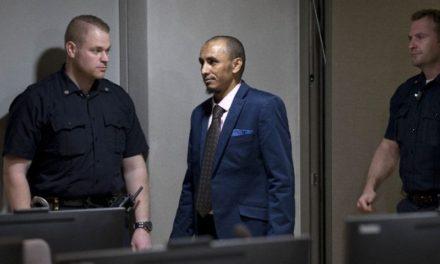 Malian jihadist in court for war crimes