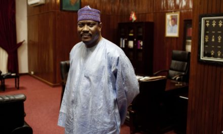 Former Niger's PM Amadou loses appeal in baby trafficking case