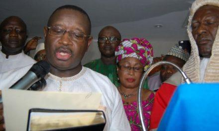 'No witch hunt,' new S. Leone president promises civil servants