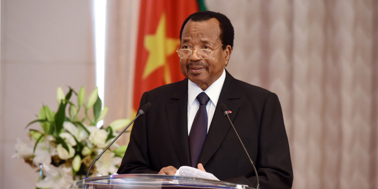 Paul Biya: the excessive costs of African leader's foreign trips