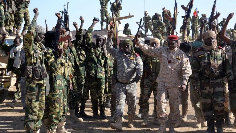 Boko Haram Jihadists kill three Chadian soldiers