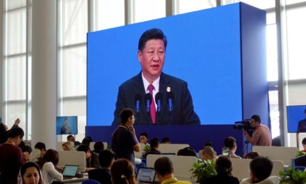 How the extended rule of China's president Xi will influence Africa's future