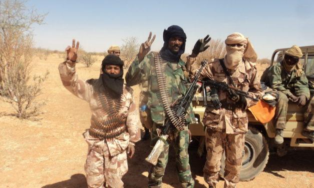 Niger may have arrested militant leader Chefou