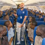 UN migration agency deports 169 immigrants from Libya to Niger