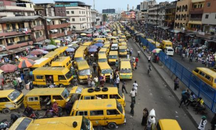 Nigerians demand air quality data over pollution fears