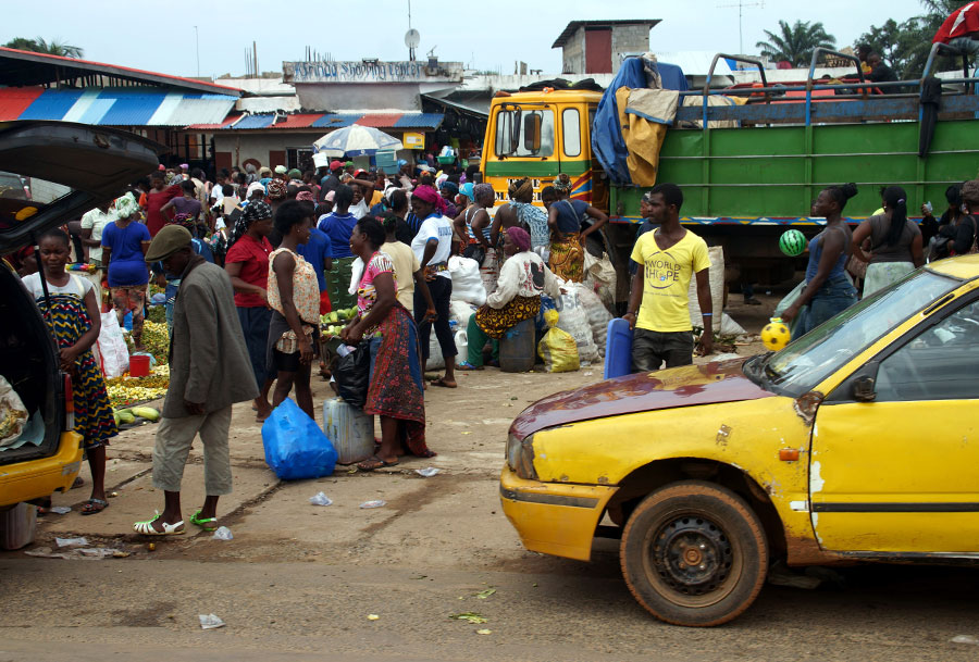 Liberia remains a fragile state as Unemployment stinks nationwide