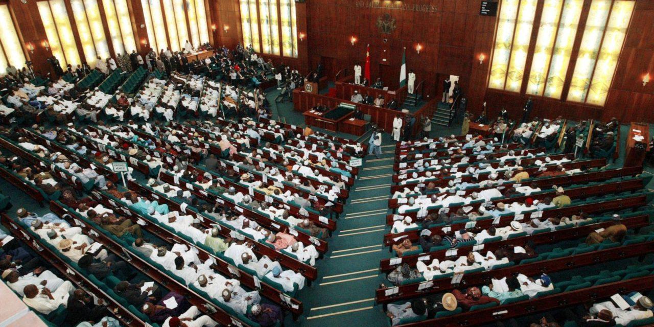 Nigerian lawmakers summon Buhari to discuss communal killings