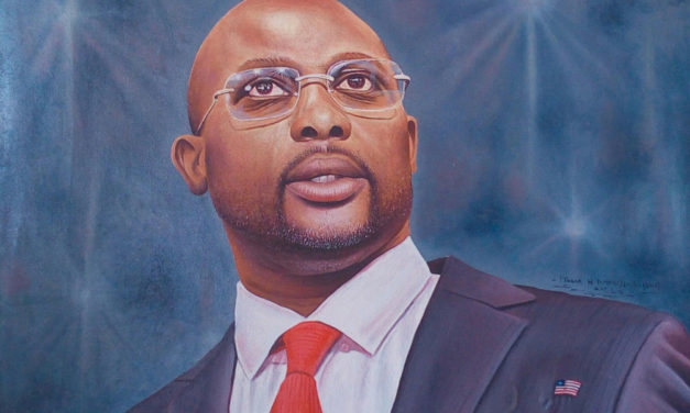 A positive reflection as Weah's first 100 days approaches