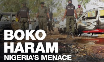 Nigerian Military destabilized and dismantled Boko Haram camp in NE state
