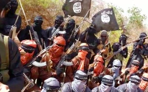 Jihadists abduct Burkina teacher 'for speaking French'