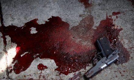 Suspected gunmen killed mayor in Burkina Faso