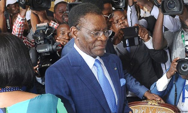 Equatorial Guinea court upholds opposition ban, jail terms