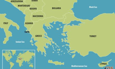 Albania Must Choose Between the EU and Turkey