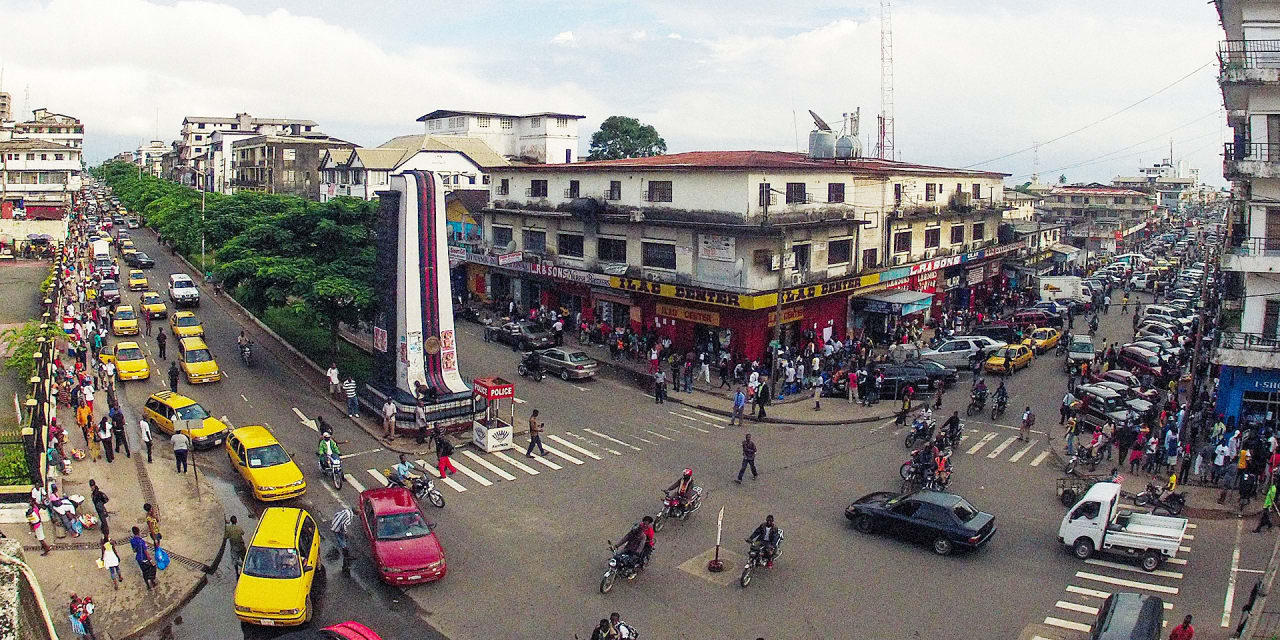 The Capitalist Crisis of Over Capacity and its Effects on the Liberian Economy