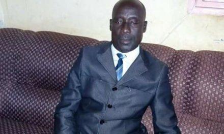 Burkina Faso prefect killed 'by jihadists: sources
