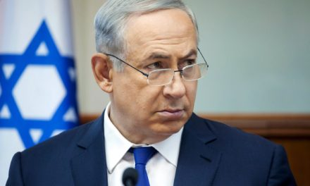 An Open Letter to Israel's Prime Minister Netanyahu