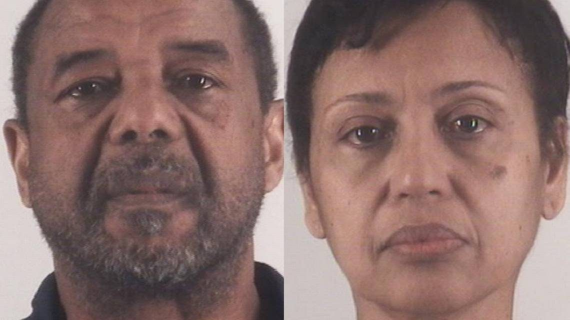 Guinean Couple Charged with Forced labor of a young Guinean girl