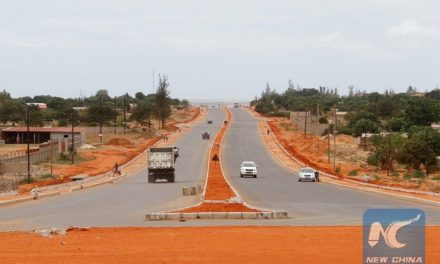 China's role in tackling Africa's infrastructure deficit